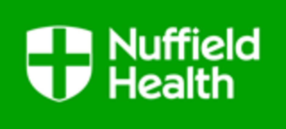 Nuffield Health Wellbeing
