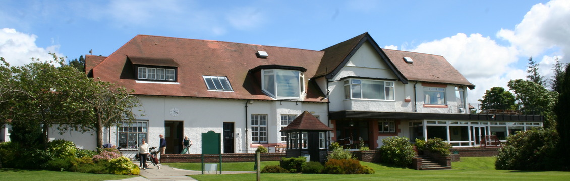 The Whitecraigs Golf Club